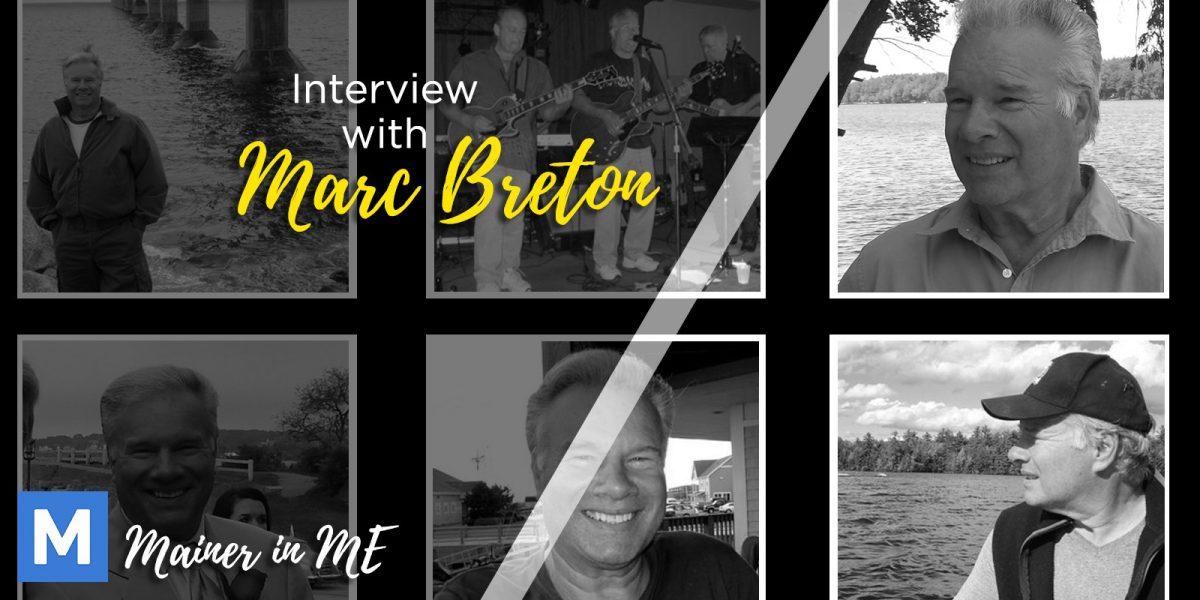 The Life of Marc Breton